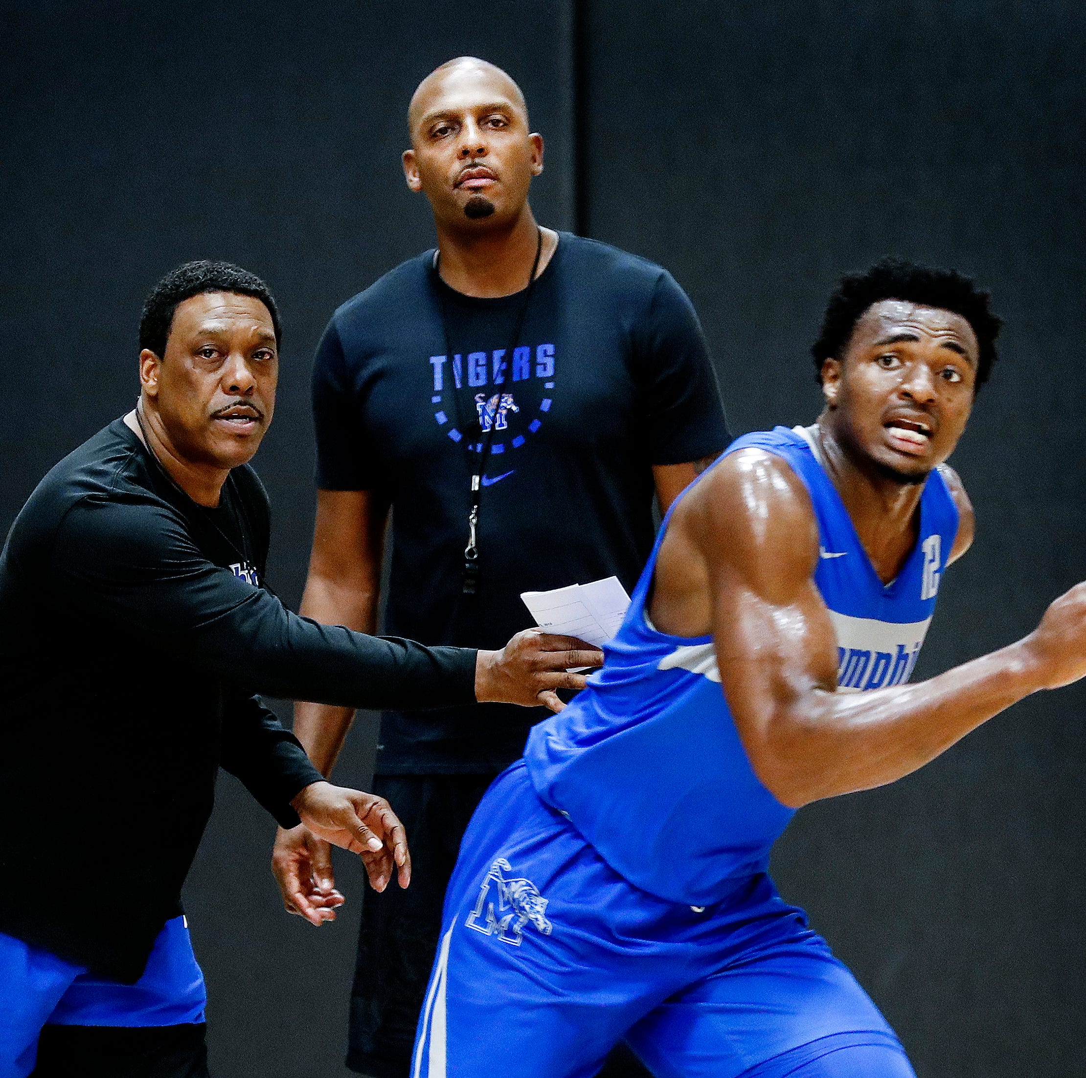 Memphis Tigers men's basketball picked fourth in preseason AAC coaches poll