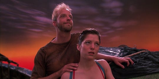 """Chris Elliott comes to Memphis with his cult classic """"Cabin Boy"""" (co-starring Melora Walters)."""