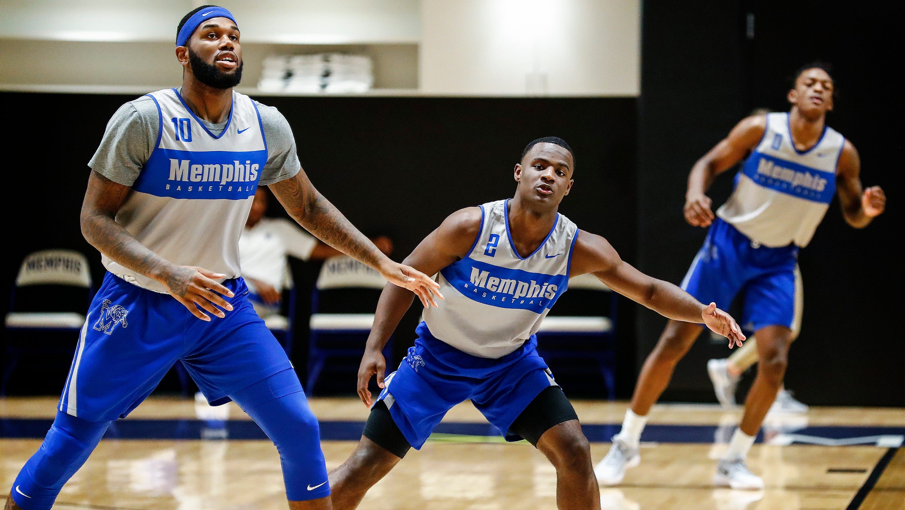 penny hardaway, memphis basketball not taking tennessee tech lightly