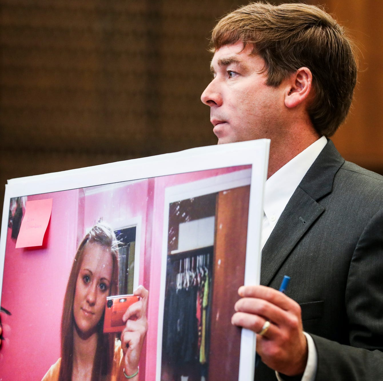 Jessica Chambers case: Watch live testimony in the second trial of Quinton Tellis