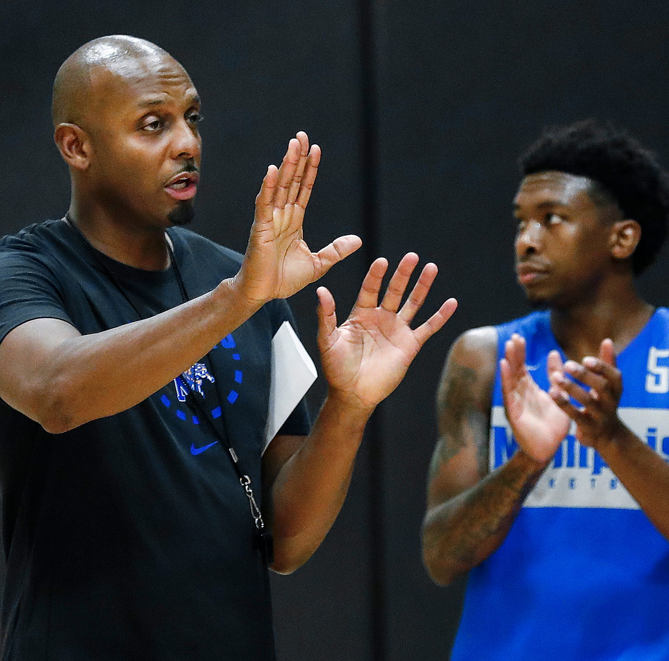 Penny Hardaway says college basketball is still pure. He can't be that naive.