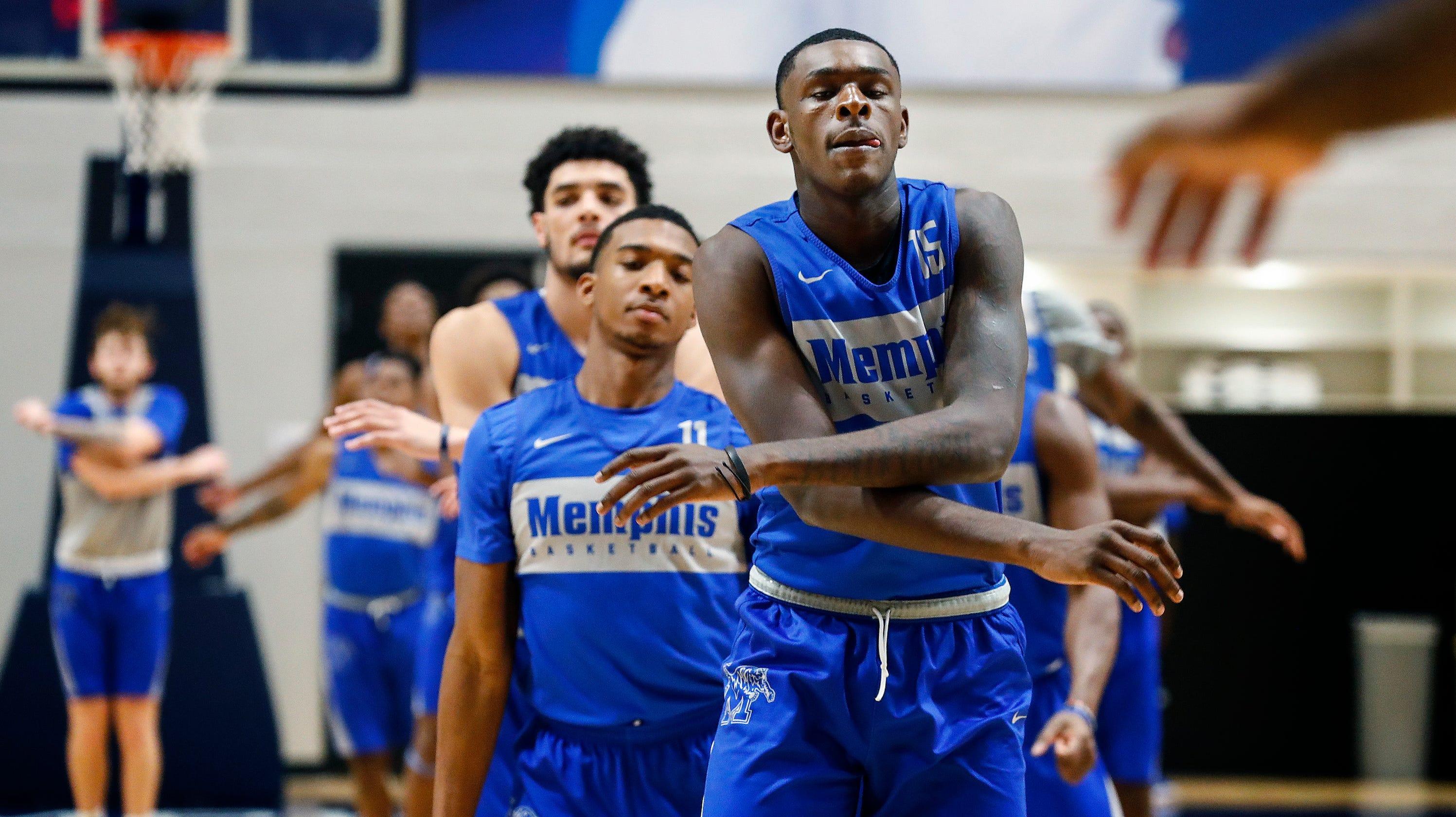 memphis tigers basketball | bleacher report | latest news, scores