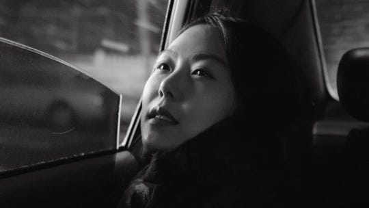 """The Day After"" is among the films that will screen when Indie Memphis spotlights recent work by Hong Sang-soo."