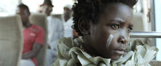 """Zambia's """"I Am Not a Witch"""" will screen during Indie Memphis."""