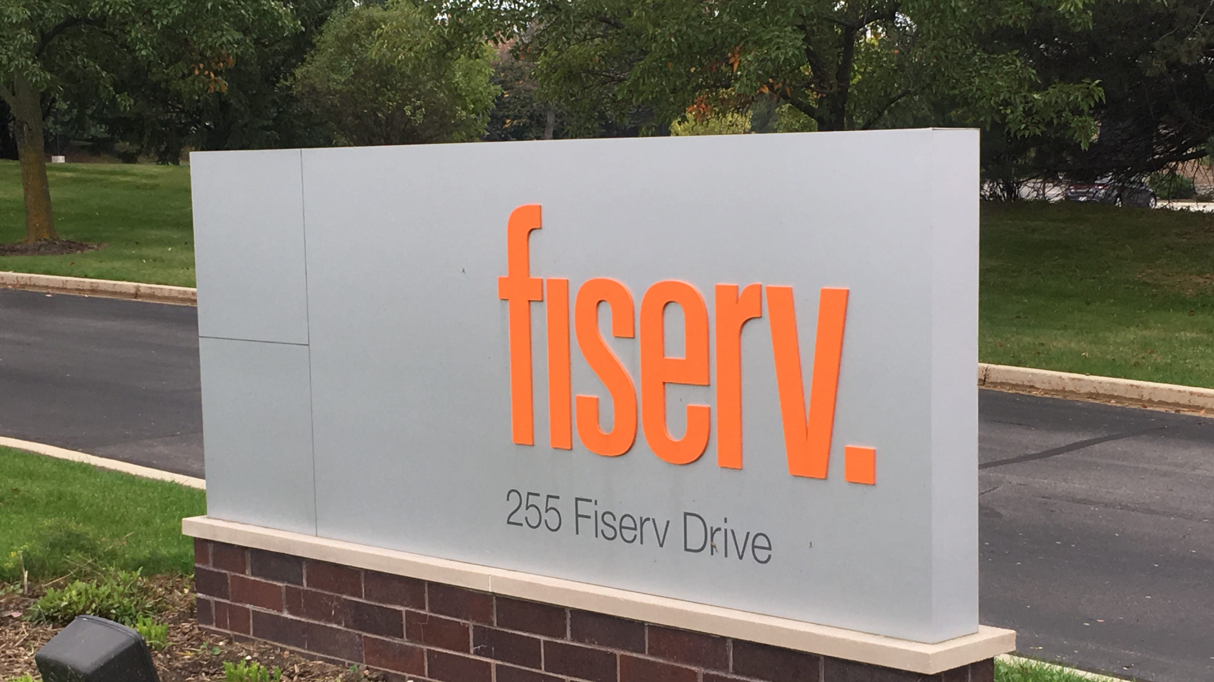Fiserv is buying parts of Elan Financial Services for $690 million
