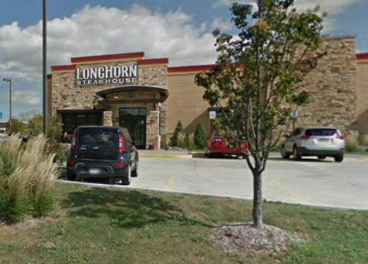 Longhorn Steakhouse 5220 S 76th St In Southridge