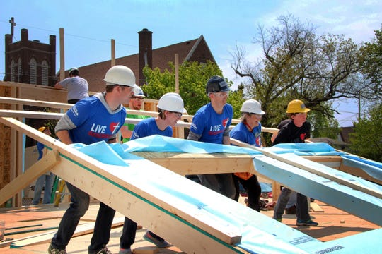 Milwaukee Habitat for Humanity is focusing on making the city more cohesive, one neighborhood at a time.