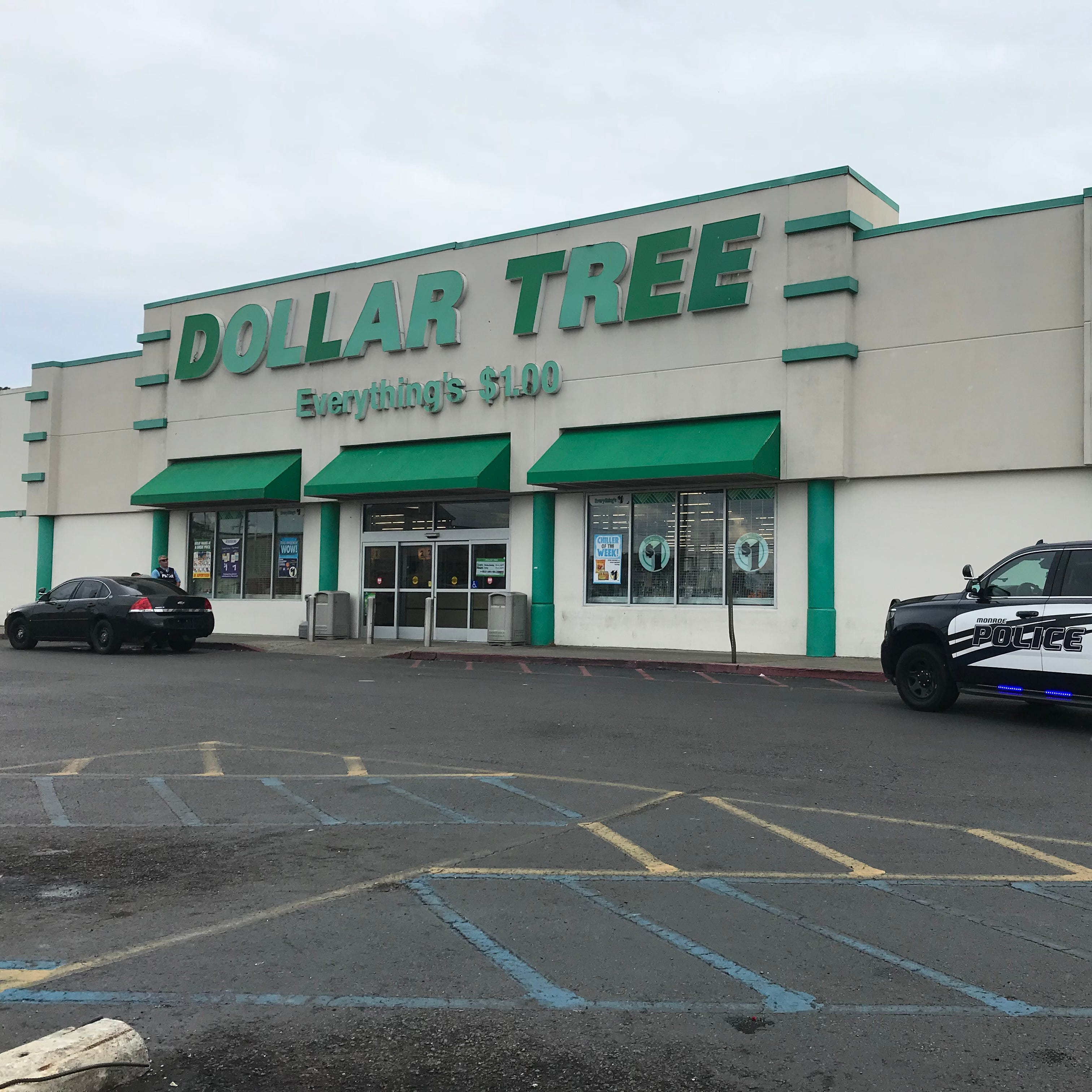 MPD: Homeless man shot Dollar Tree worker, remains at large
