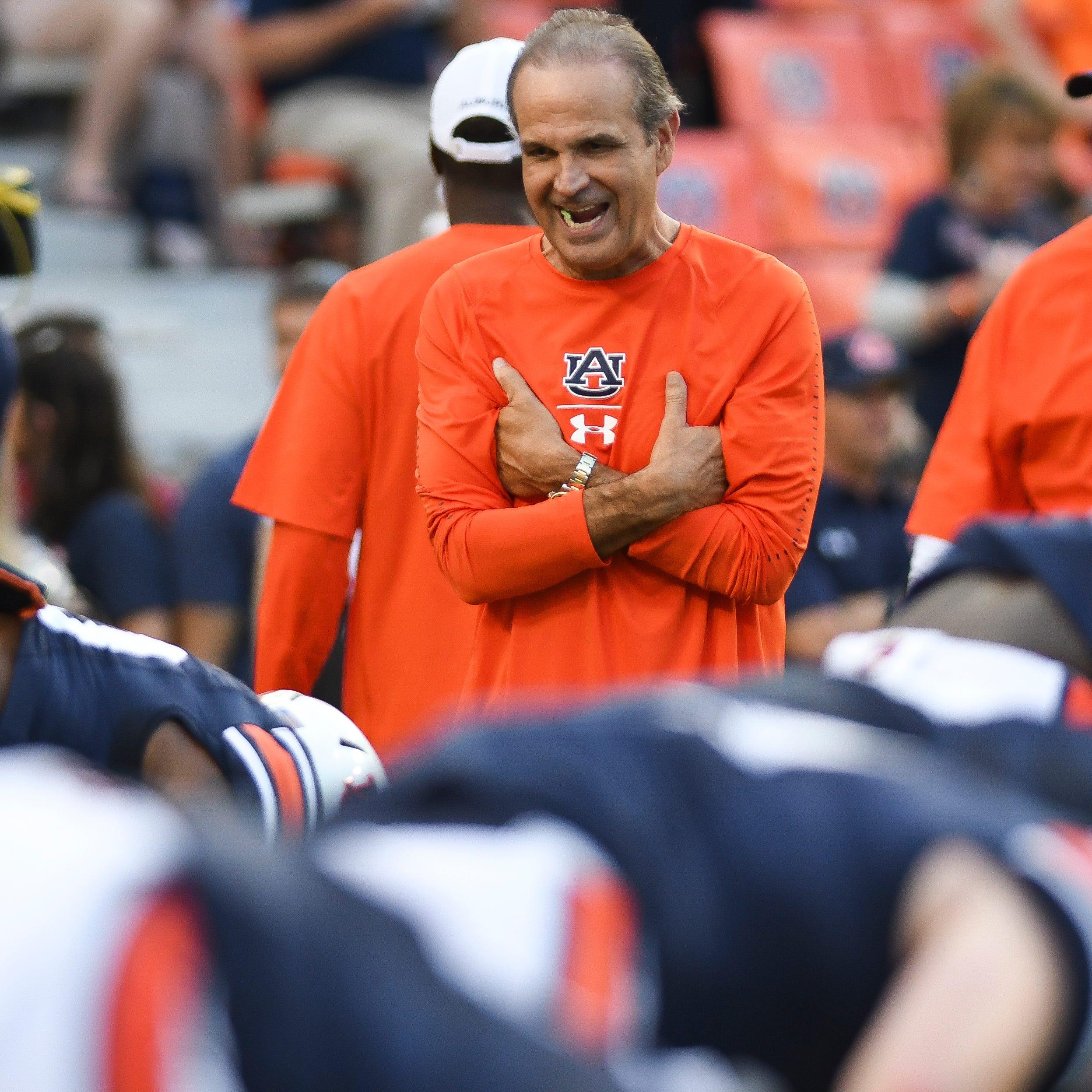 Auburn spring practice primer: Defense returns starting experience everywhere but linebacker