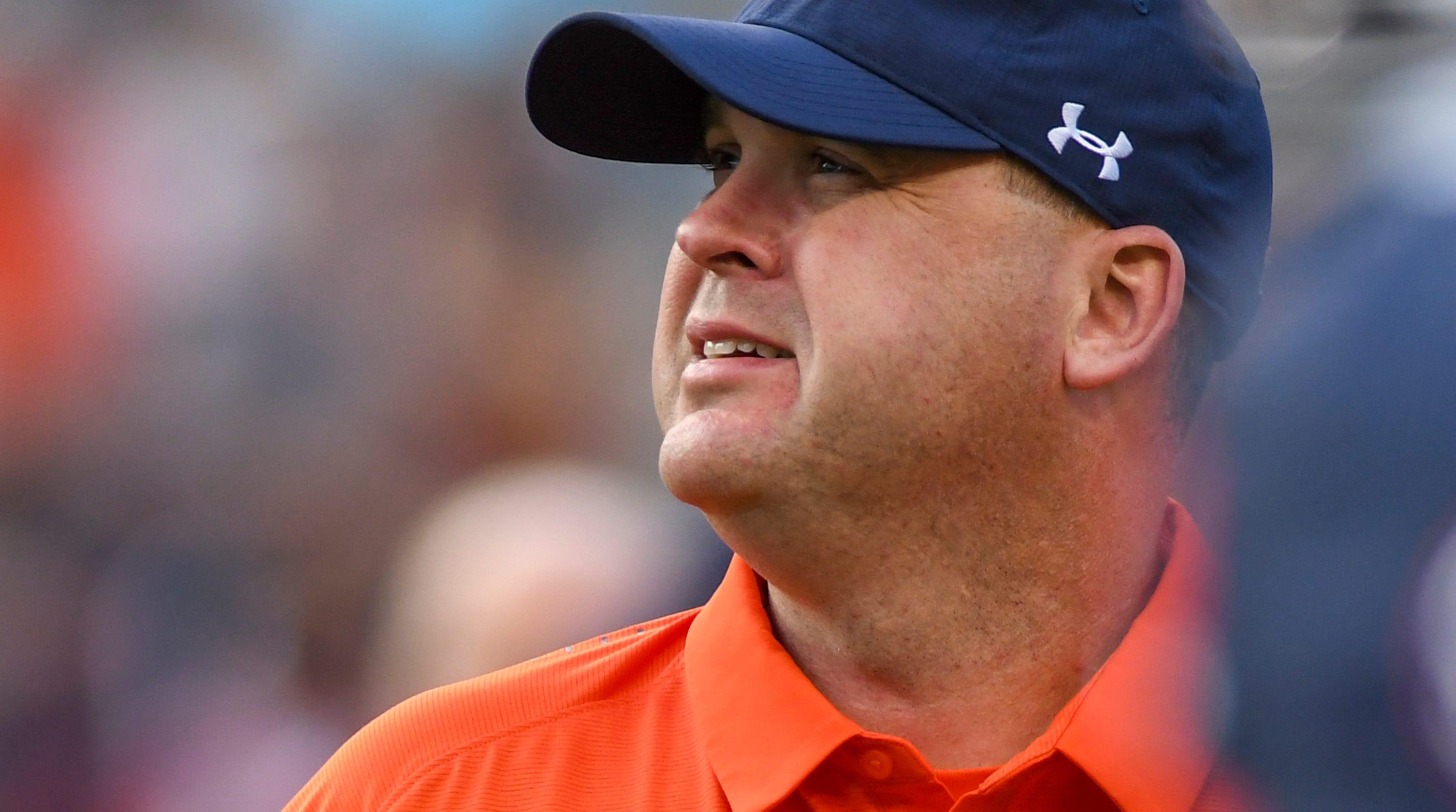Auburn Tigers Football: News, Recruiting & Rumors