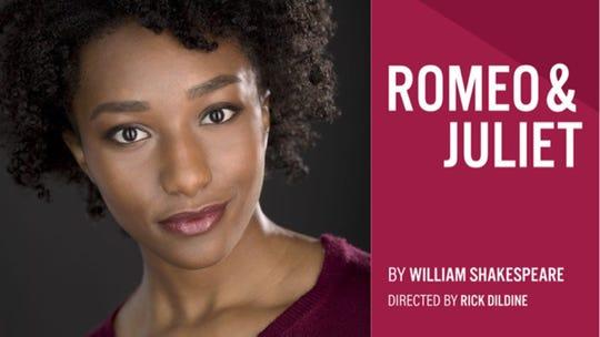 """Romeo & Juliet"""