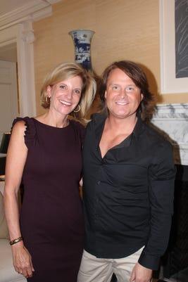 Kathleen Estes And Hugh Howser