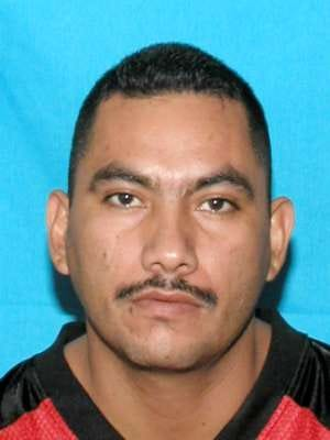 Teodoro Ortiz, 42, of Greenbrier, has been named as the suspect in Sunday night's shooting near theLos Paisanos Barra night club on Antioch Pike.