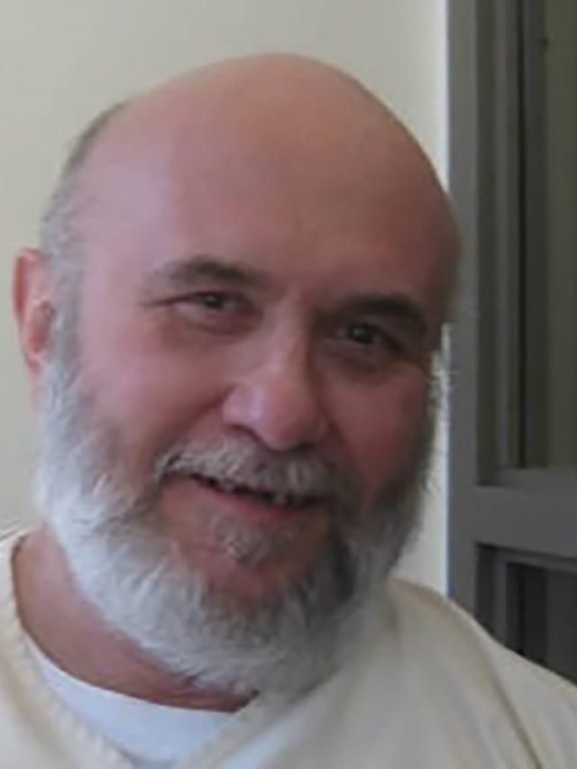 Tennessee execution: Edmund Zagorski scheduled to die Oct  11