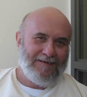 Edmund George Zagorski, 63, has spent 34 years in prison — the second-longest current stint for a death row inmate.