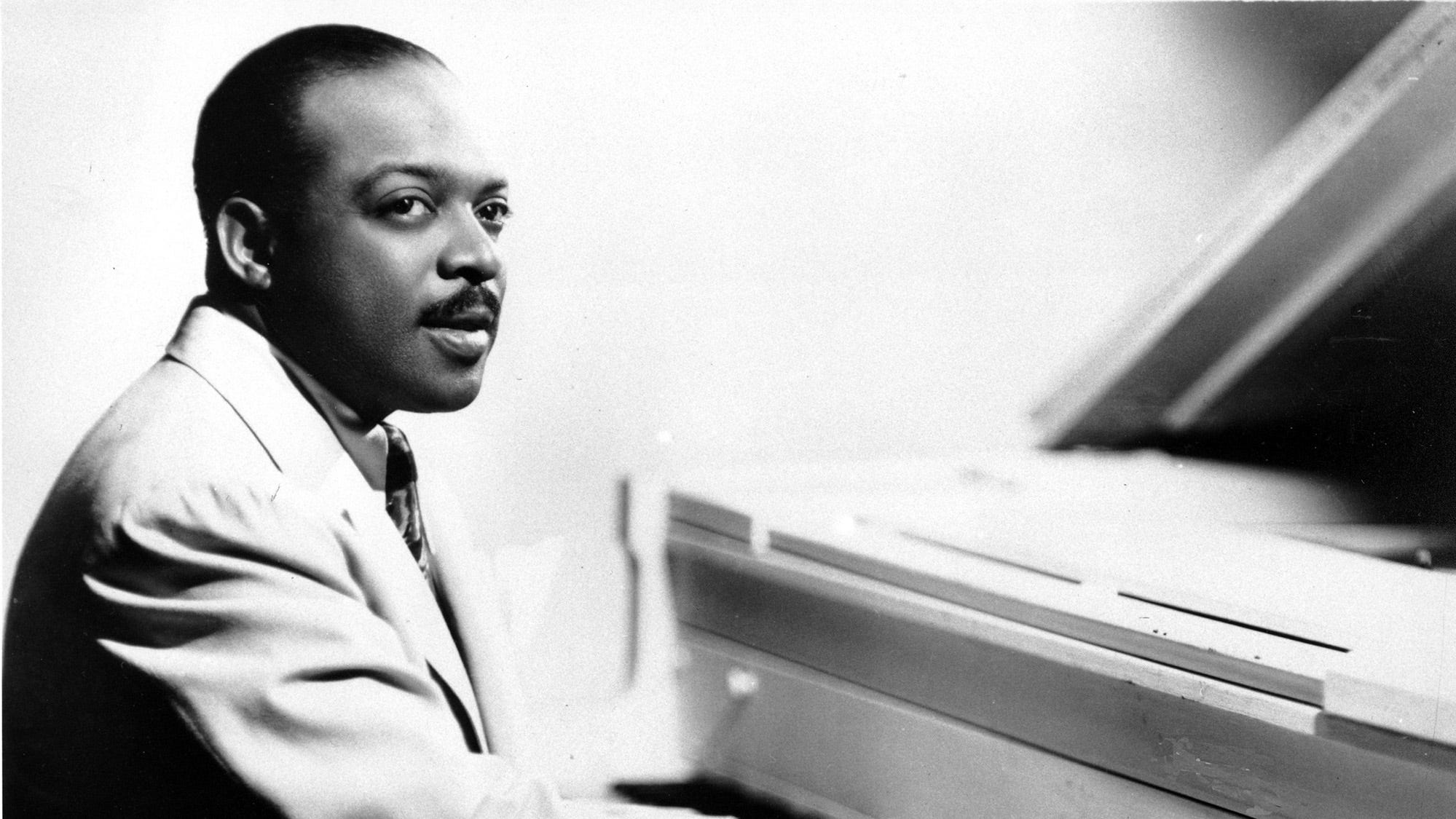 Jersey jazz icon Count Basie gets his own archive at Rutgers-Newark