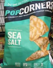 Popcorn chips.