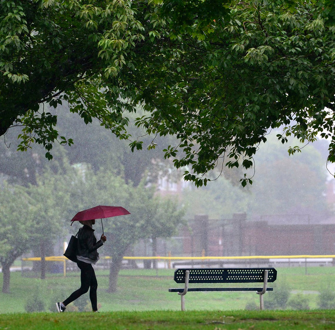 National Weather Service issues tornado watch for North Jersey