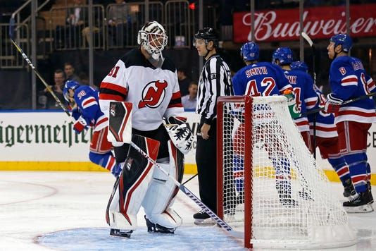 3 takeaways from NJ Devils  overtime loss to NY Rangers d8611edfc
