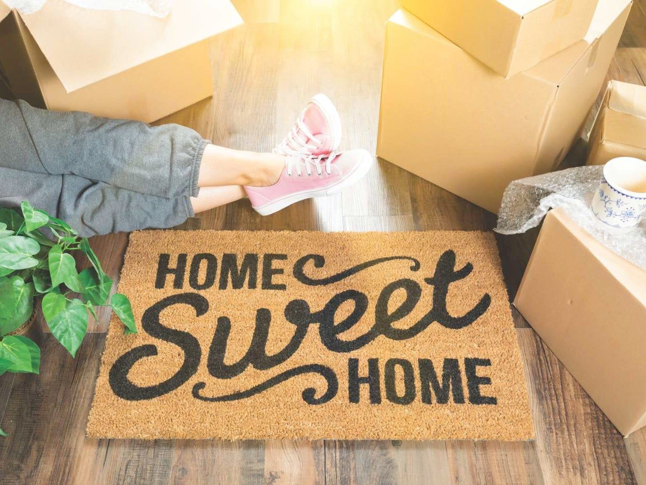 Bergen County real estate agents share advice on what prospective homeowners should do when looking for the home of their dreams.