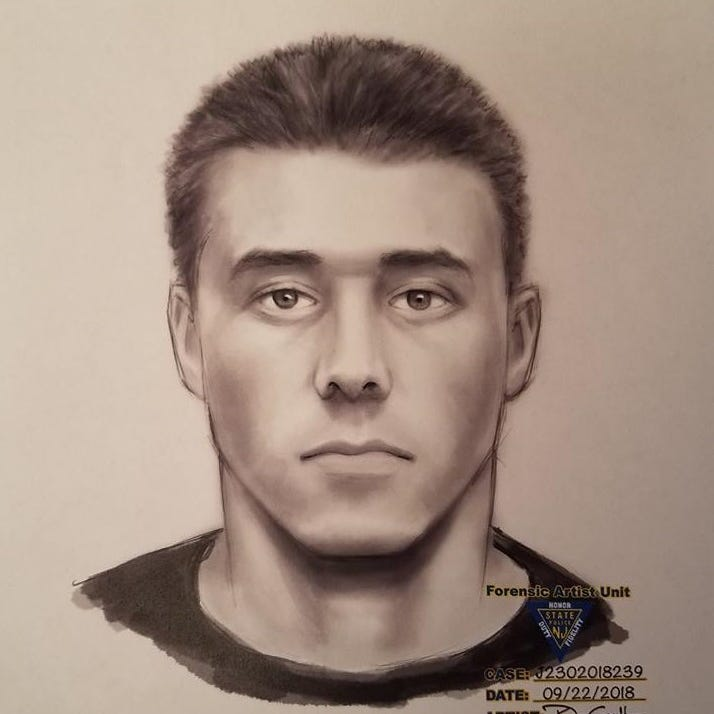 Tenafly police search for home invasion suspects first discovered by young girls