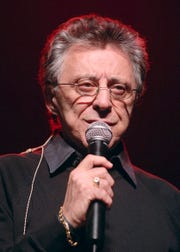 Frankie Valli & the Four Seasons will play Hard Rock Hotel & Casino on Feb. 8 and 9.
