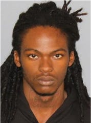 Kshawn Jackson was charged with two counts of theft of a car by the Fort Lee Police Department.