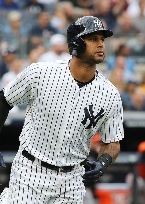 Mlb Baltimore Orioles At New York Yankees