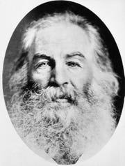 Influential poet Walt Whitman lived for 20 years in Camden, where he finished his epic poem Leaves of Grass. He was inducted into the New Jersey Hall of Fame in 2009.