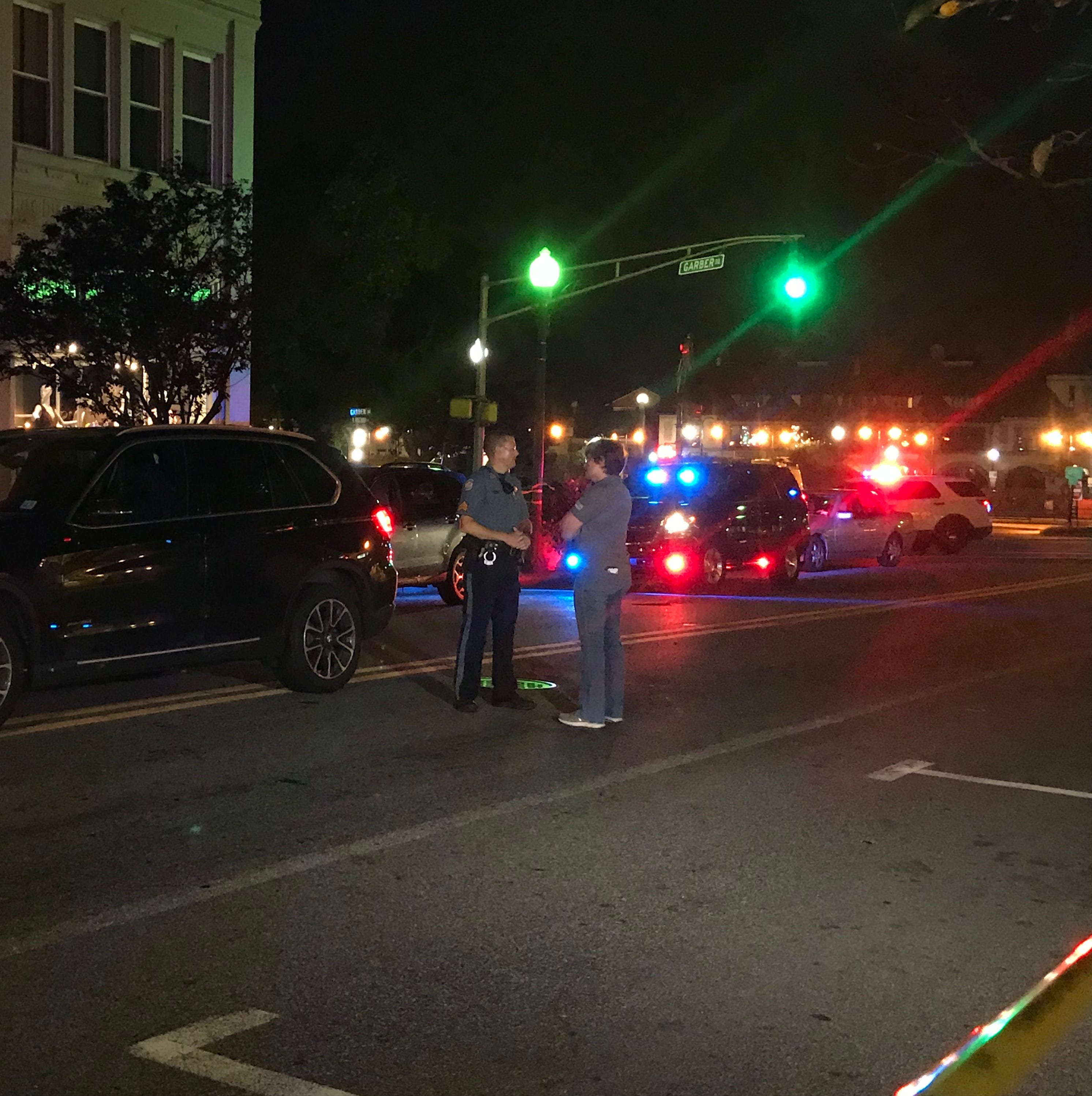 Pedestrian struck in Ridgewood has died