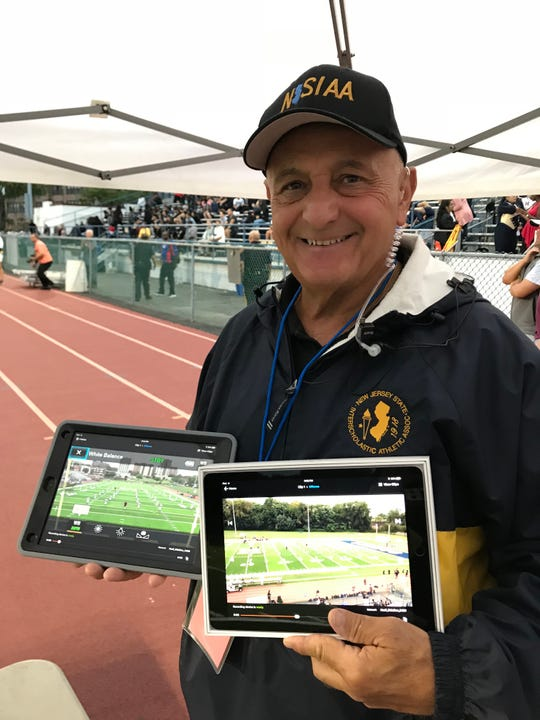 Verbally abusive parents are contributing to a decrease in referees in North Jersey, said Carmine Picardo, a former athletic director who assigns officials for football games in the North Jersey Super Football Conference and North Jersey Interscholastic Conference.