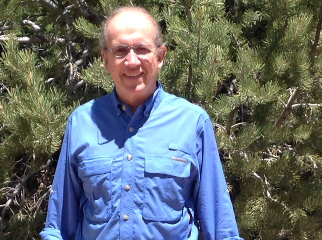 Stephen Wiman, former owner of Good Water Company in Santa Fe, says there are several complexities to consider in selling a business.