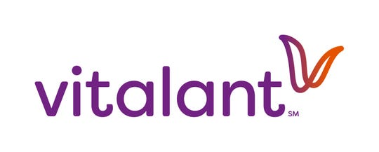 The organization that runs United Blood Services blood-donation centers will now be known as Vitalant, part of an organization-wide rebranding announced Sept. 24, 2018.