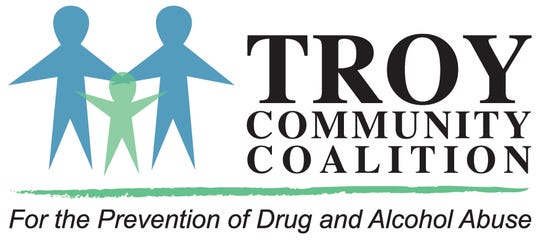 Troy Community Coalition is one of 19 such groups working together in metro Detroit.