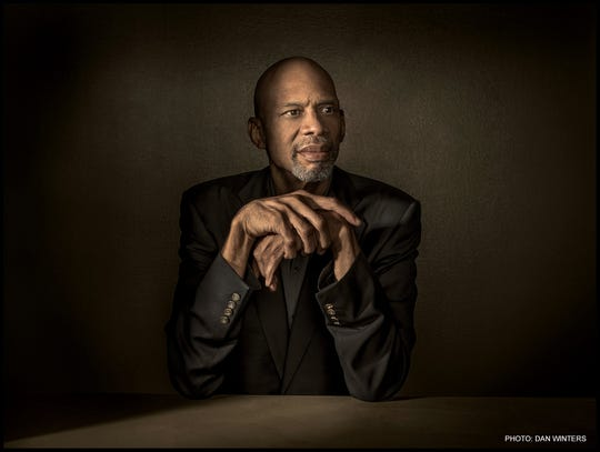 Kareem Abdul-Jabbar will speak at Morongo Casino on Oct. 5, discussing his life and the many mentors that have shaped him into the man he is today.