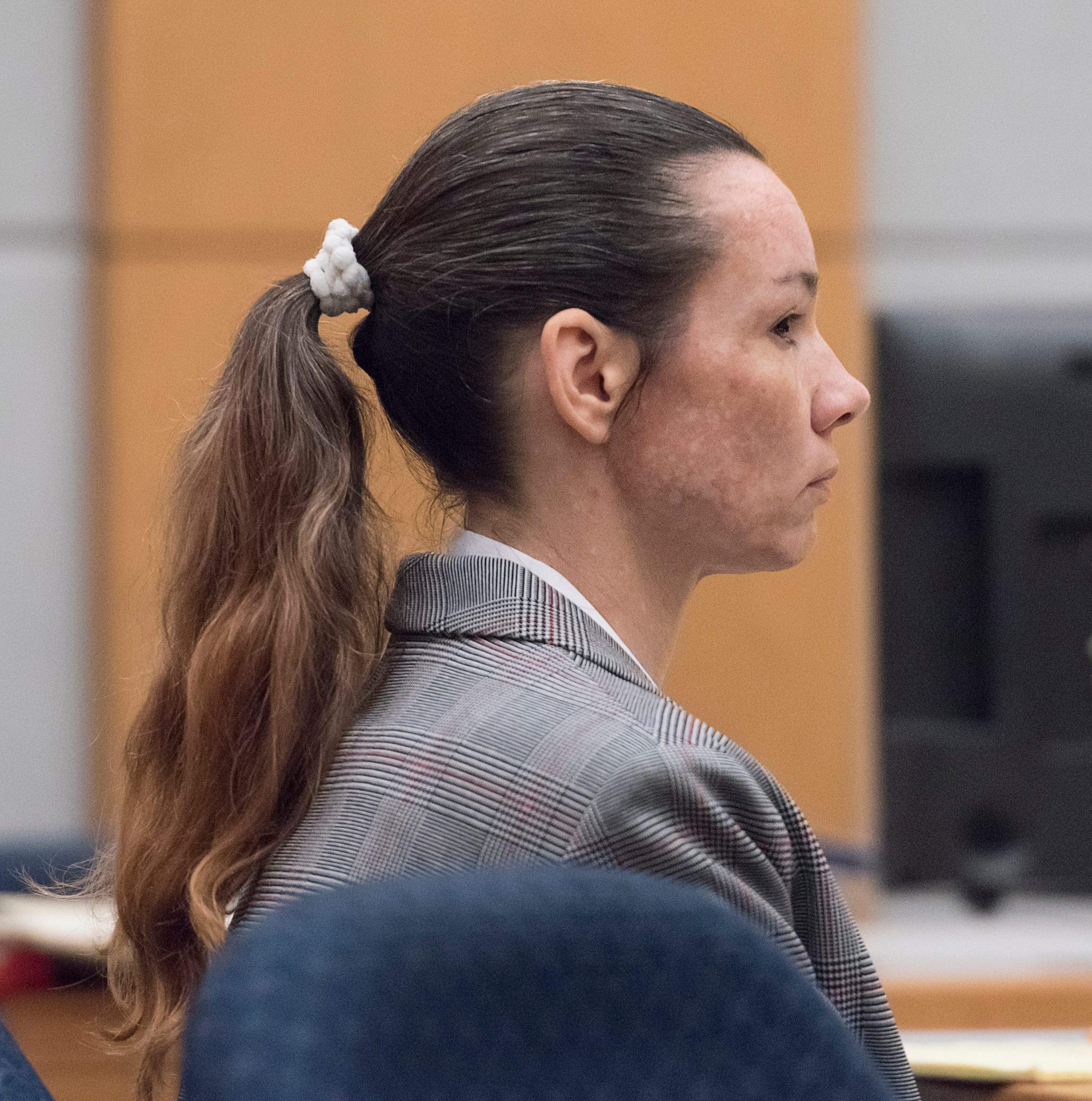 Mary Rice trial begins in Pensacola