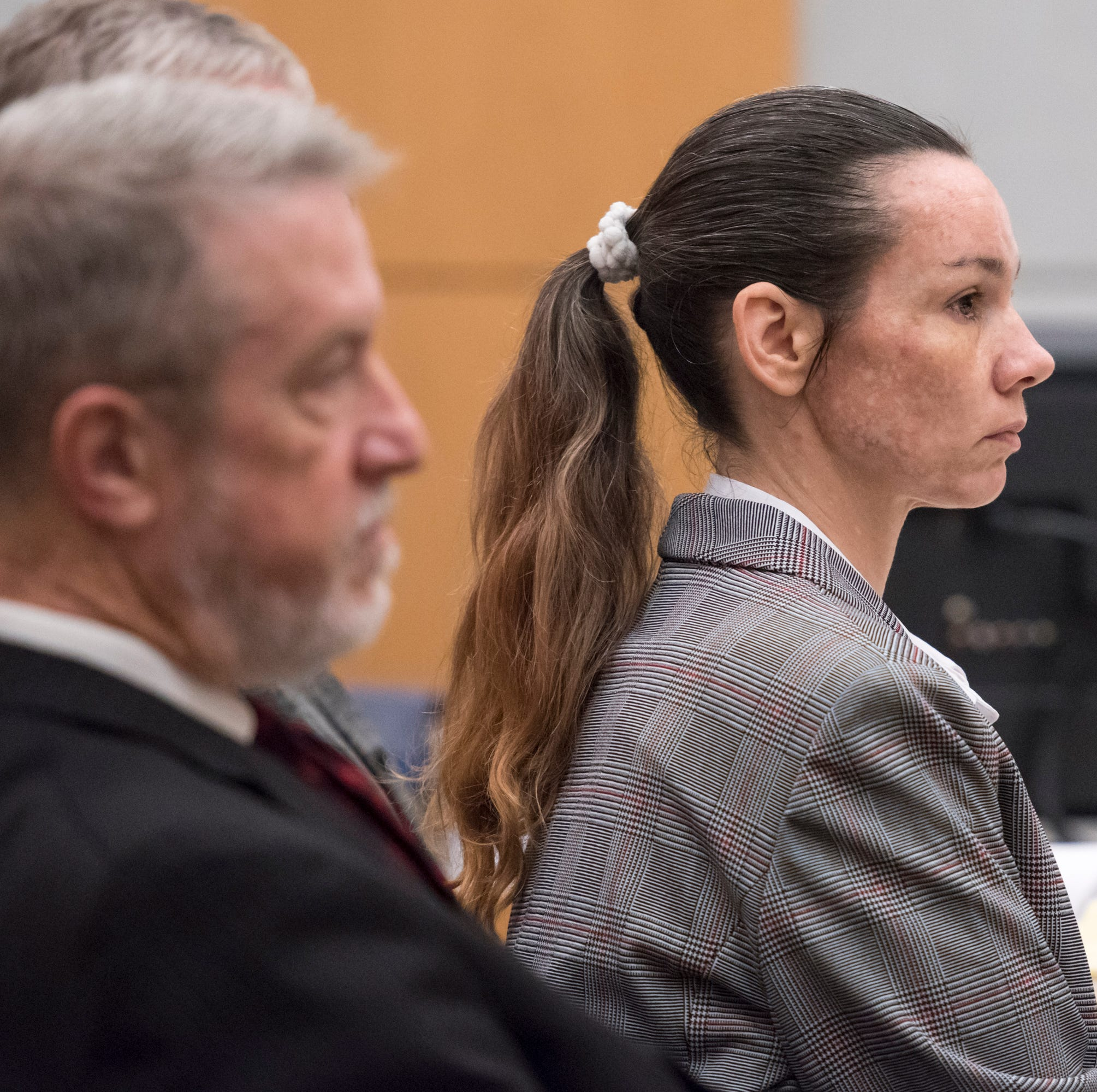 Mary Rice murder trial: Witness says Boyette talked about 'getting back at ex' before spree