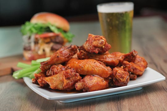 Designed to offer both a sports fan-friendly environment and casual dining experience, Hickory Tavern fills a niche not met by traditional sports bars.