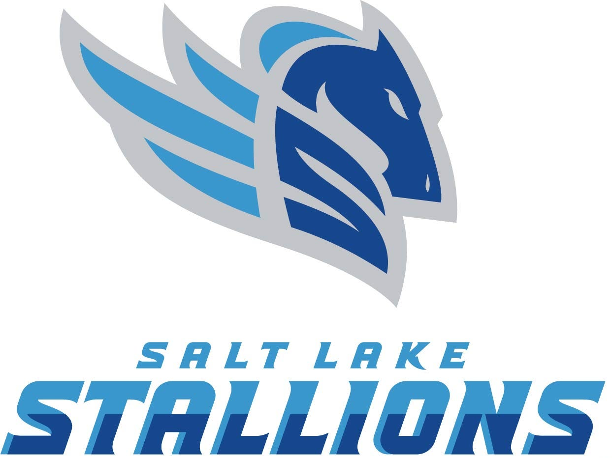 The Salt Lake Stallions will play at Rice-Eccles Stadium.
