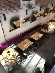Rott n' Grapes RoRo is now open in downtown Phoenix.
