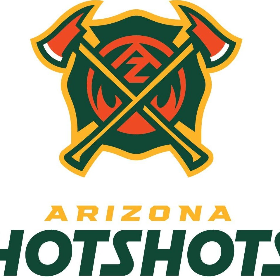 Alliance of American Football unveils Arizona Hotshots, remaining team names