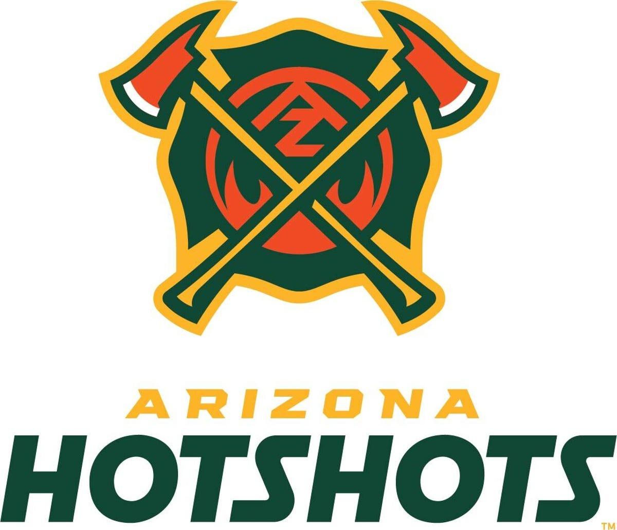 11f43930b Alliance of American Football  Arizona Hotshots