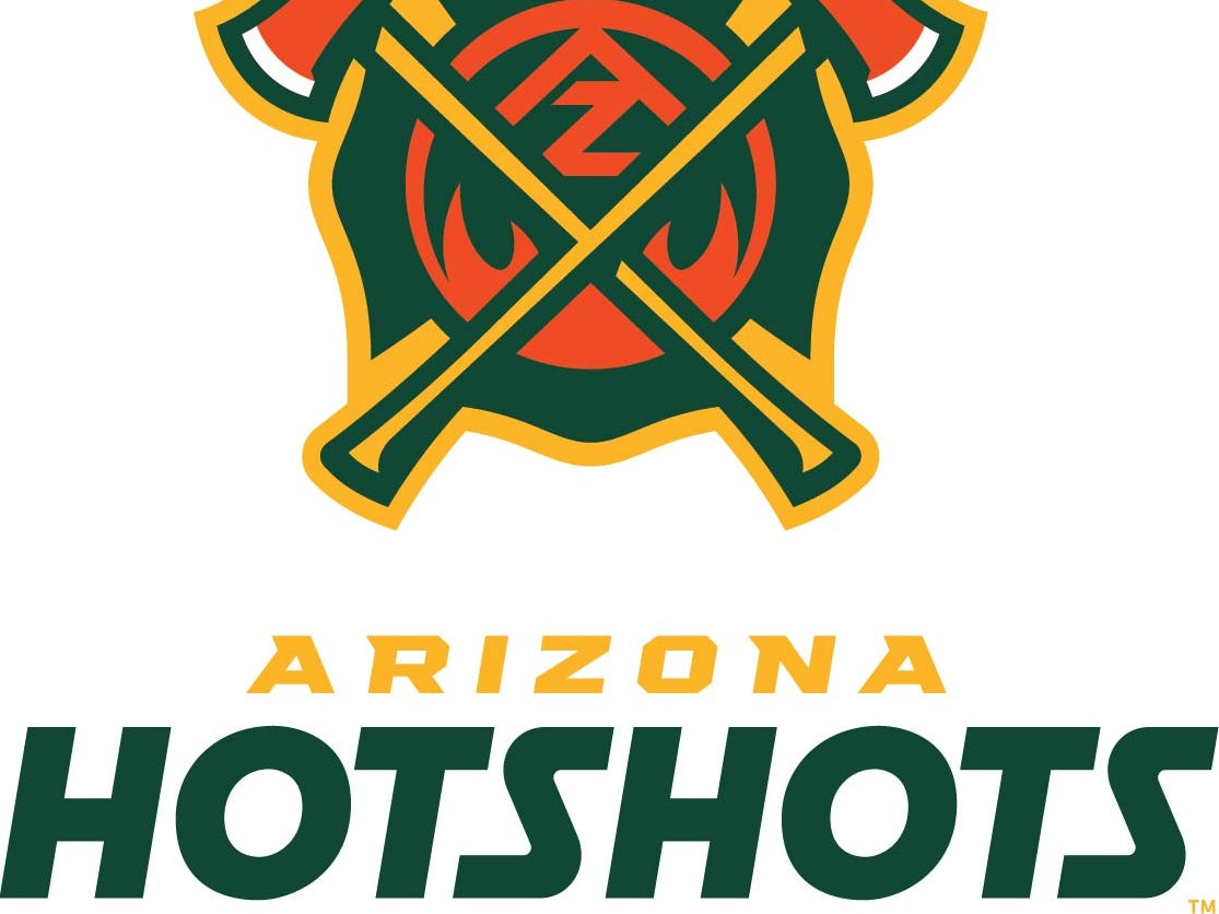The Arizona Hotshots will play at Sun Devil Stadium.