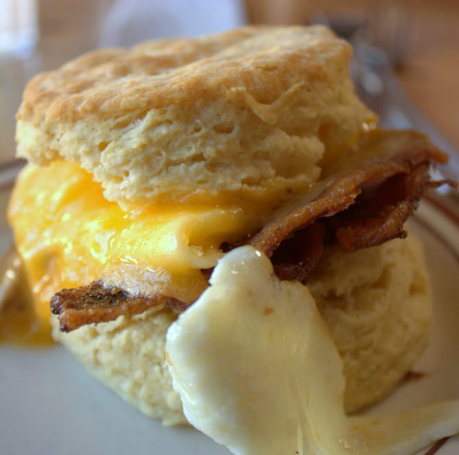 Pine State Biscuits opens Sept. 29 in Reno