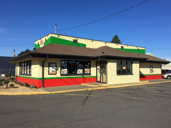 Muchas Gracias Mexican Food, located at 710 Wallace Road NW, scored a perfect 100 on its semi-annual restaurant inspection Aug. 30.