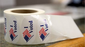 In November, Oregonians will have to decide on a series of ballot measures, including Measure 104.