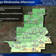 NWS: Break out the fall jackets, first 'big cold front' to arrive Wednesday in San Angelo