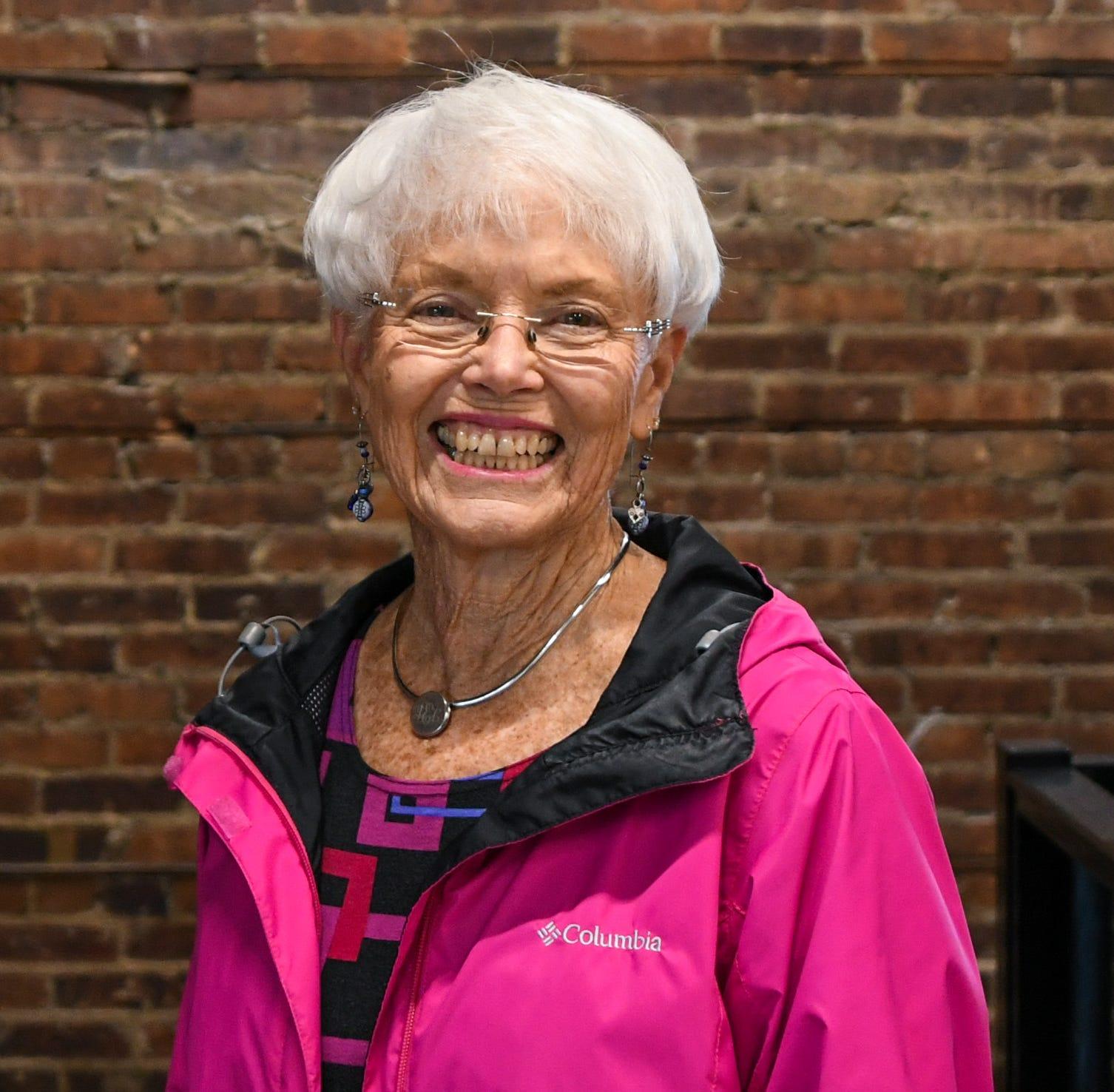 Gov. Larry Hogan trusts Addie Eckardt's voice: Opposing View
