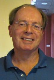 Terry Malarkey