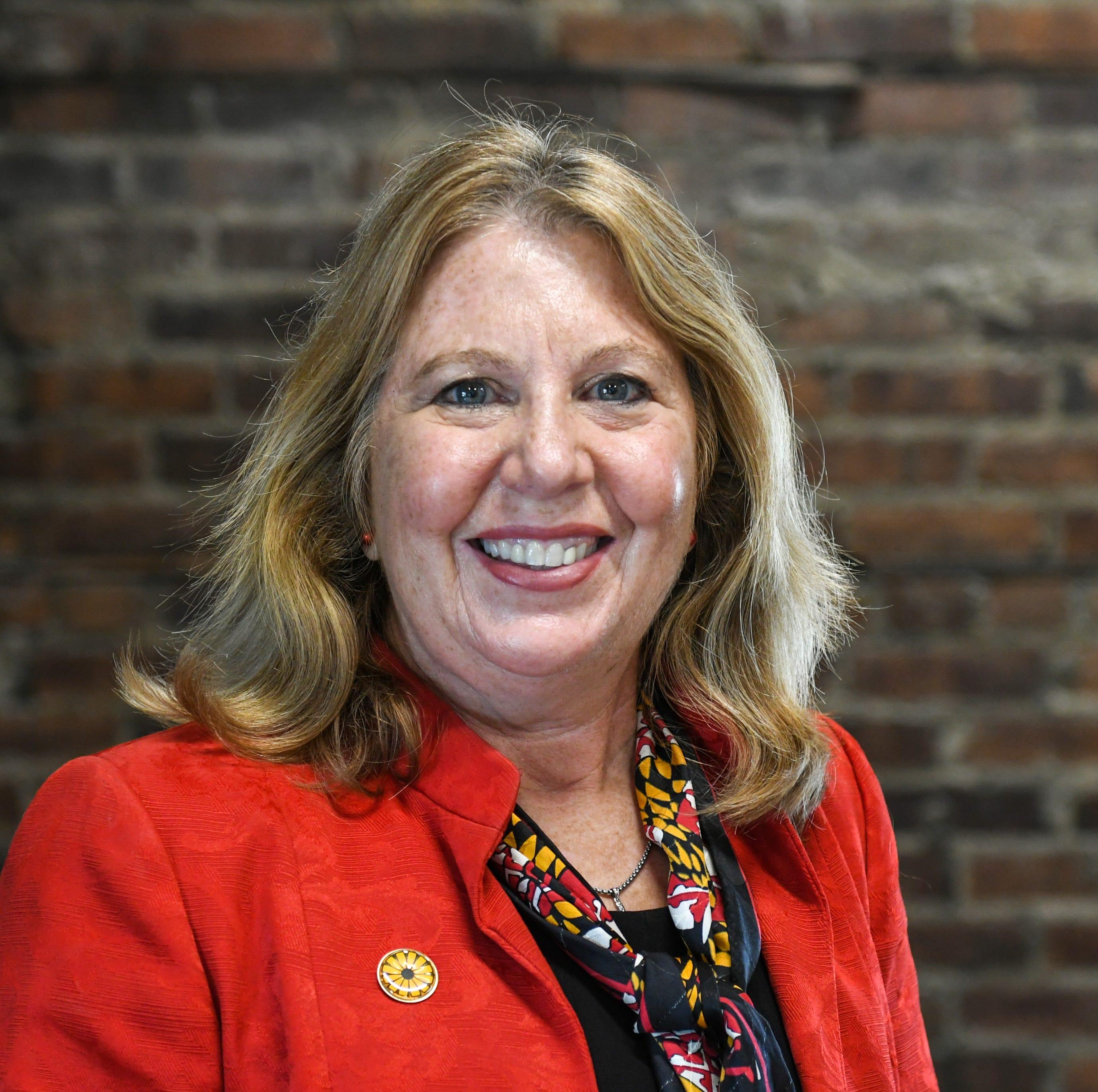 We need Mary Beth Carozza's fresh ideas, leadership: Opposing view